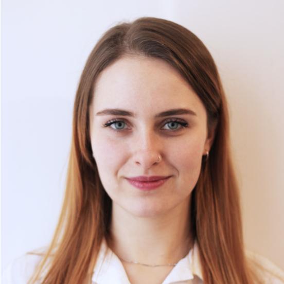 Yuliia Semeniuk